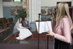 Lieke Music Huwelijks zangeres bruiloft
